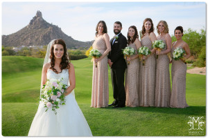 troon country club desert wedding by marriottphoto.com