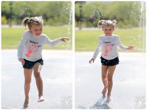 splash pad, fun, summer, cool, happy, run